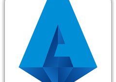 Serie A Italia Logo DLS