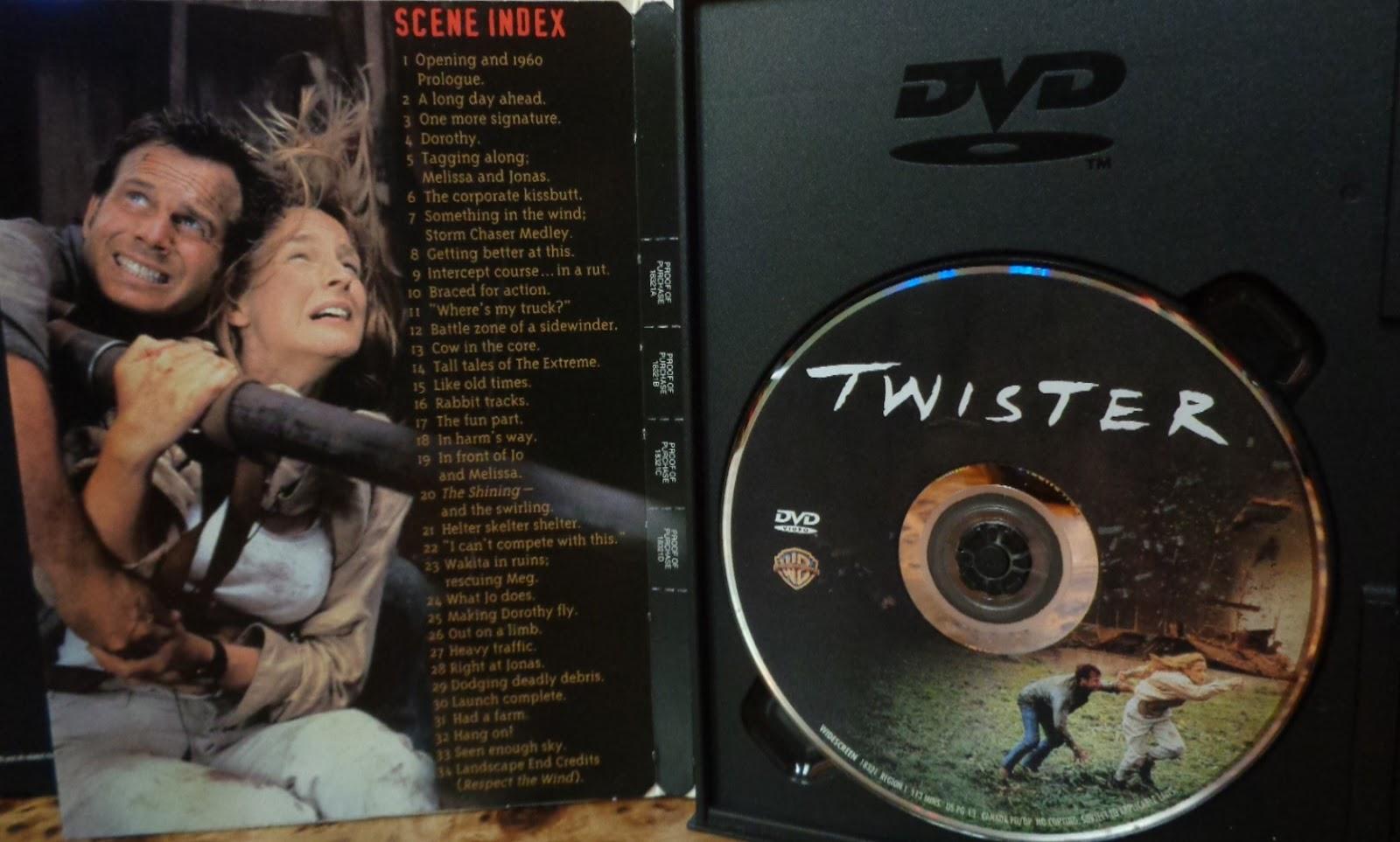 Movies On DVD And Blu-ray: 1996 Movies