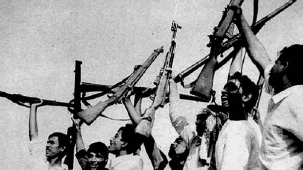 Announcement of making Bangladesh's great liberation war '1971' in Bollywood movies
