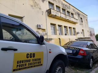 Fabiano Gomes é preso na oitava fase da Operação Calvário