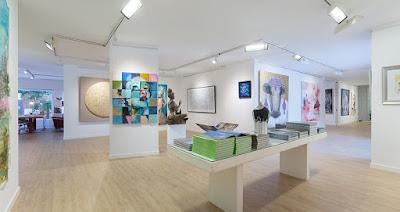 Unique Art Exhibition in Mallorca