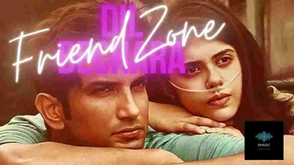 Friendzone Lyrics