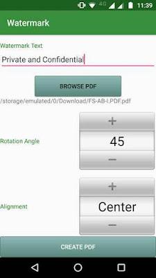 تحميل PDF Utils PRO