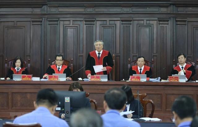 Phiên tòa giám đốc thẩm vụ Hồ Duy Hải: Tại sao xử án không triệu tập nhân chứng đặc biệt?