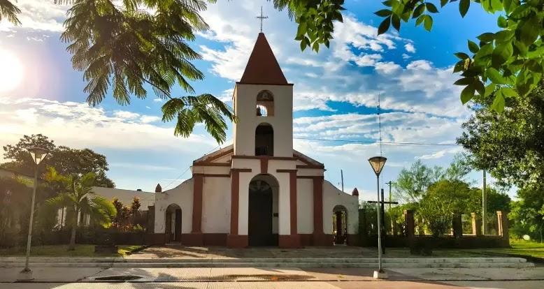 Aniversario de Itá Ibaté Corrientes