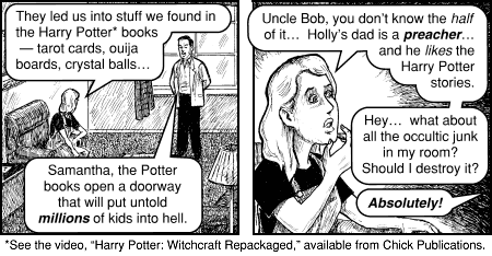 Jokes Teen Bible Page Mail 39