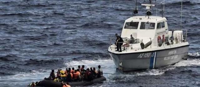 Διπλάσια τα ποσοστά εισόδου λαθρομεταναστών