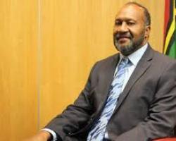Vanuatu PM defeats another no confidence motion