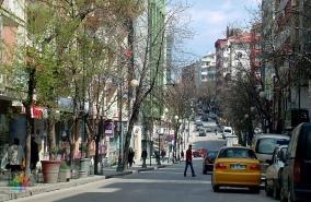 Ankara Tunalı Gezilecek Yerler