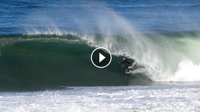 Heavy Surf SLAMS Los Angeles