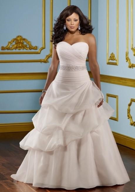 imagenes de vestidos para gorditas a la moda