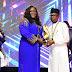 Nollywood Actress/Producer Gloria Okafor bags yet another Award @Mykmary fashionshowAwards