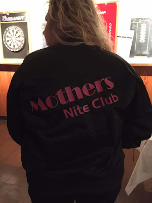 Mother's Night Club jacket