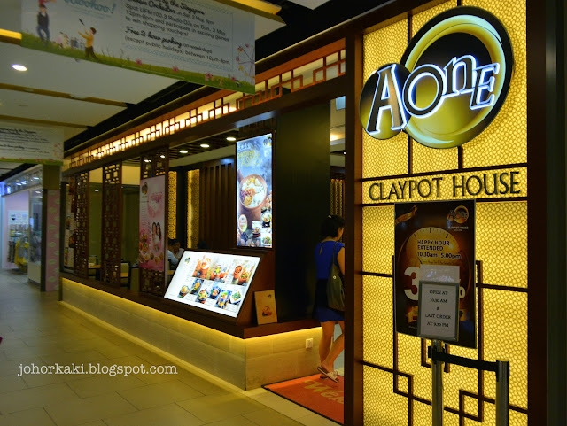 A-One-Claypot-House-Mothers'-Day-Set-Meal-Singapore