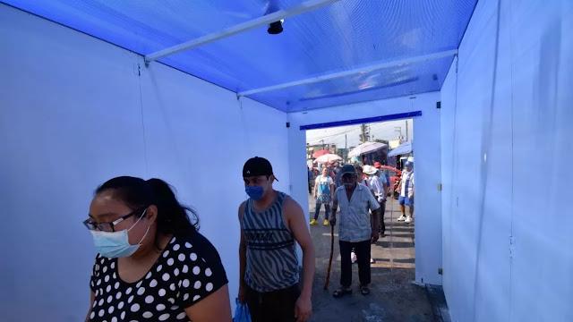 México: 857 muertes por coronavirus y 9,501 casos confirmados
