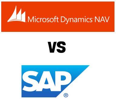 SAP vs NAV - Microsoft Dynamics NAV Community