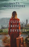 El último secreto de Deverill 3, Santa Montefiore