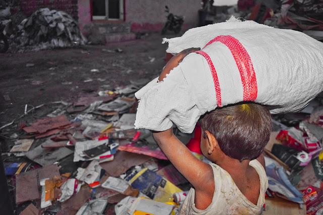 भूख की कीमत | Hindi Story