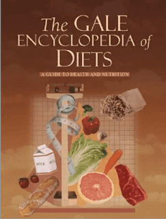 Encyclopedia of Diets - A Guide to Health and Nutrition : Jacqueline L. Longe Download Free Health & Food Book