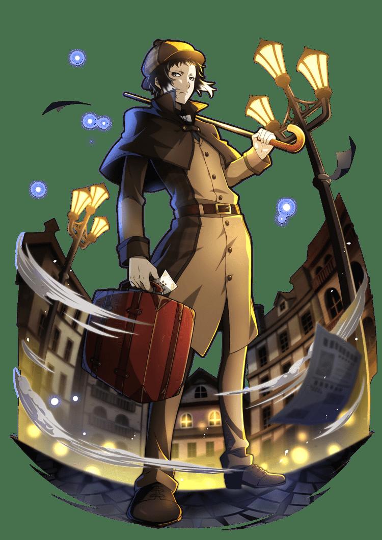 0322 Akutagawa Ryuunosuke