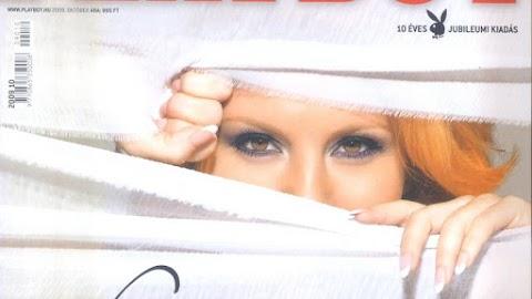 Cicik és popsik minden mennyiségben: búcsúztassuk a Playboy-t a legszexisebb címlaplányokkal – tűzforró galéria 🔞