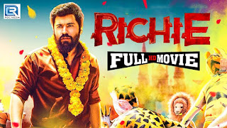"Richie (2018) ""Hindi Dubbed"" ""Full Movie"""