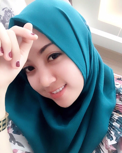 Beautiful Collection of Hijabers from Aceh