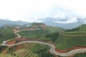 Indahnya Perjalanan Pangalengan-Talegong-Cisewu-Rancabuaya