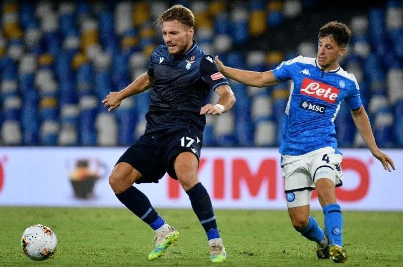 Napoli vs Lazio Preview and Prediction 2021