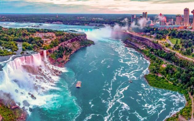 dünyanın gezilecek en güzel 10 ülkesi kanada