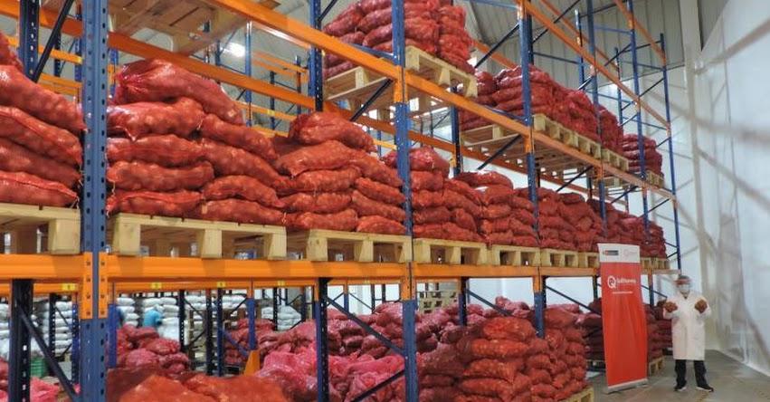 QALI WARMA: Aportes a prepublicación de Especificaciones Técnicas de Alimentos para Proceso de Compras 2022 se reciben hasta el 25 de junio - www.qaliwarma.gob.pe