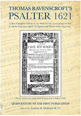 Ravenscroft's Psalter
