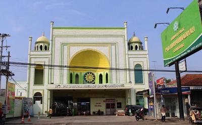 Jadwal Dokter RS PKU Muhammadiyah Gombong Kebumen