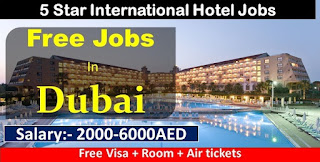 LEVA Hotels Dubai Jobs Vacancy For Bellman cum Drivers, Housekeeping Supervisors, Room Attendants, Laundry Attendants, General Technicians & More | All Nationality Candidates Can Apply