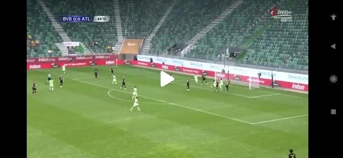 Dortmund  0:2  Athletic Bilbao / Friendly Match
