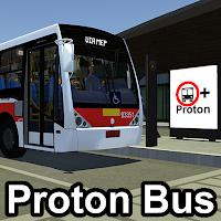 Jogo de simulação de ônibus para android