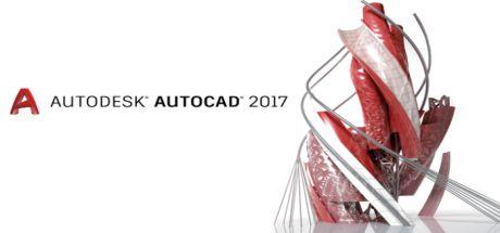 AUTOCAD 2017 FULL CRACK