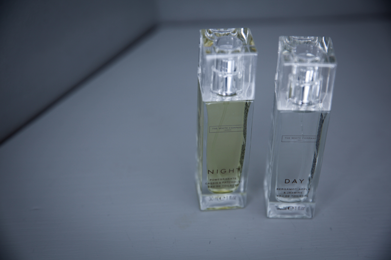 Mother's Day gift guide: eau de toilette perfumes from The White Company review