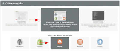 Cara Mamasang Browser Push Notifications Keren di Blogger