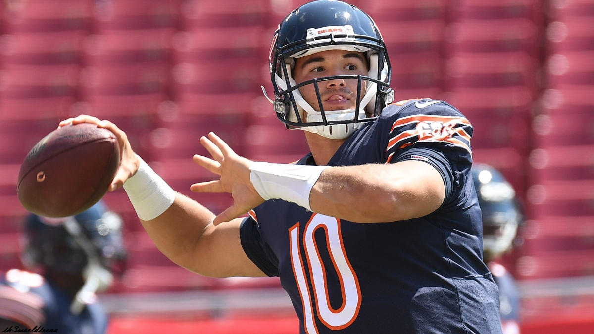 Thursday Night soccer odds: Bears vs. Cowboys picks, predictions from Chicago knowledgeable who's 26-12