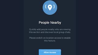 Telegram User Nearby - https://www.dimpledhiman.com/2021/02/telegram-timer-set-feature.html
