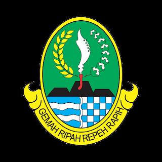Logo Provinsi Jawa Barat agus91.com