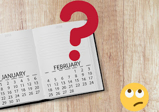 February main 28 days he Q hote hai aur yeh leap year kya hota hai?
