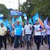 Em véspera de eleições, Marcus Cavalcante realiza carreta histórica em Feijó