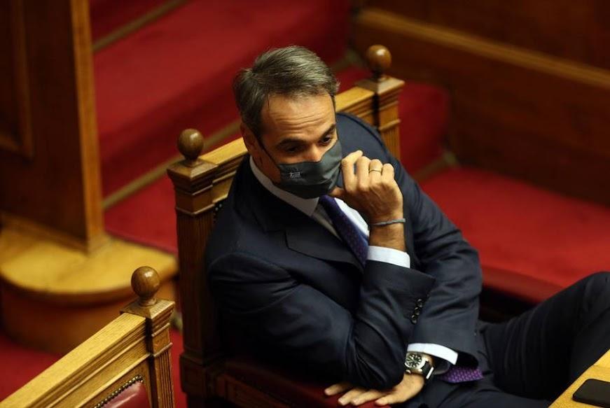 """Ο Τσιτσιπάς ισοπέδωσε όλα τα επιχειρήματα των """"κανιβάλων"""" του Μαξίμου!"""
