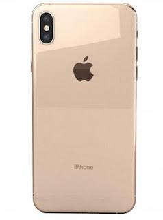 Hp iPhone XS