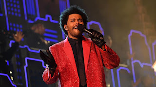 The Weeknd Spent $ 7 Million On Its Grand Super Bowl 2021 Show: Video