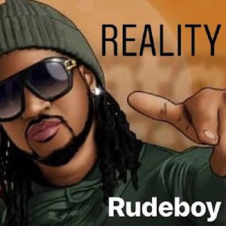 Rudeboy - Rock of my life