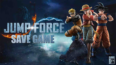 jump force save game pc