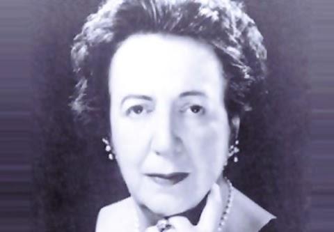 LAS ACTRICES TAMBIÉN LEEN Una escritora familiar   Teresa Muñoz